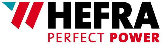 Hefra BV - Keurdokter - logo