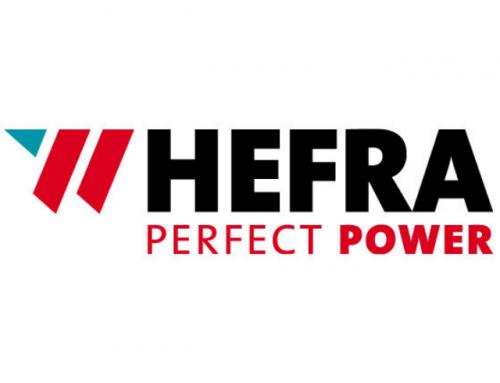 Hefra BV