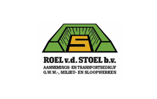 Roel v.d. Stoel - Keurdokter - logo