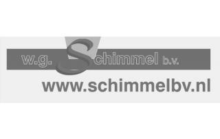 Schimmel BV - keurdokter - grijstinten