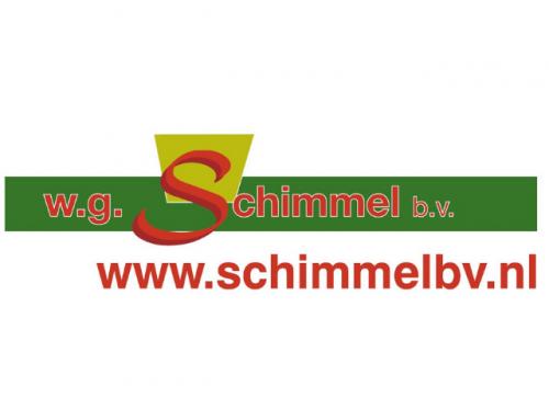 Aannemings- en Diamantboorbedrijf W.G. Schimmel B.V.