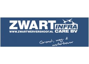 Zwart Infracare - keurdokter