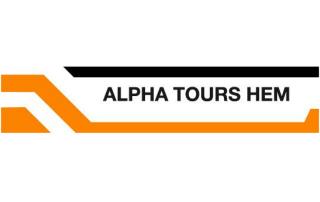 alpha tours - Keurdokter