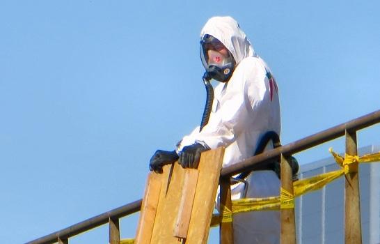 asbest - Keurdokter