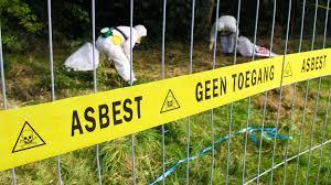 Asbestkeuring