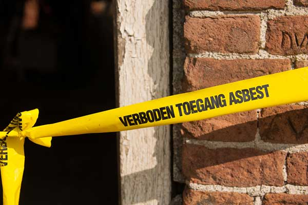 Asbestkeuringen - Keurdokter