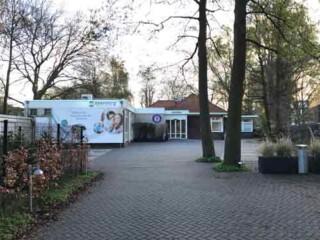 Keurdokter locatie Zaandam