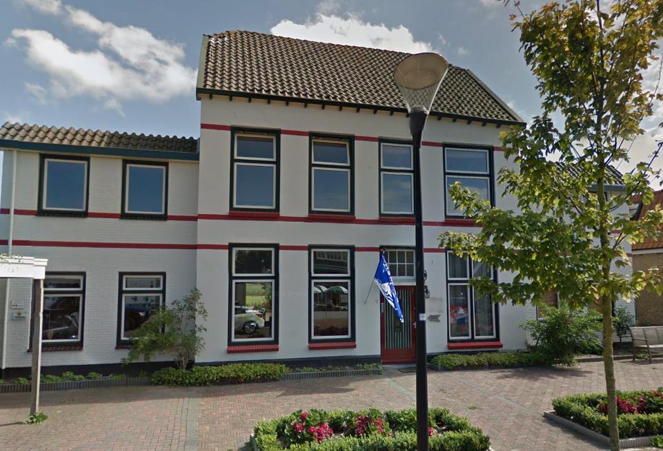 Keurdokter locatie Texel