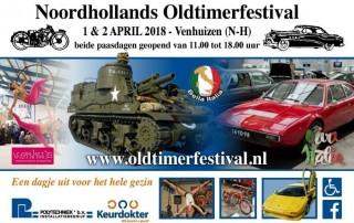 Oldtimer Festival - Keurdokter